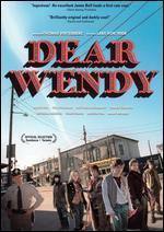 Dear Wendy