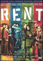 Rent [P&S] [2 Discs] [Special Edition]