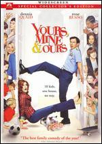 Yours, Mine and Ours [WS]