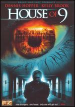 House of 9 - Steven R. Monroe