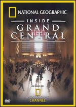 National Geographic: Inside Grand Central -