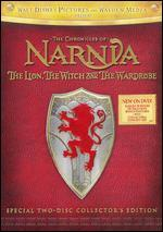 The Chronicles of Narnia-the Lion, the Witch and the Wardrobe (Two-Disc Collector's Edition)