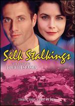 Silk Stalkings-Season Four