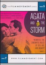 Agata and the Storm [WS] - Silvio Soldini