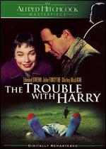 Trouble With Harry 05 Dvd