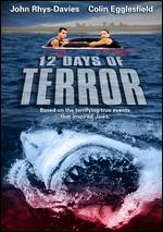 12 Days of Terror - Jack Sholder