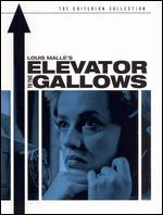 Elevator to the Gallows (the Criterion Collection)