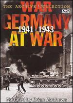Germany at War: 1941-1943
