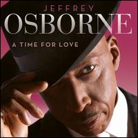A Time for Love - Jeffrey Osborne
