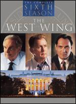 The West Wing: The Complete Sixth Season [6 Discs]