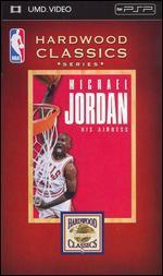 Nba Hardwood Classics: Michael Jordan-His Airness [Umd for Psp]