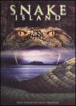 Snake Island - Wayne Crawford