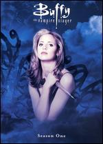 Buffy the Vampire Slayer: Season 01