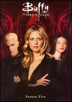 Buffy the Vampire Slayer: Season 05