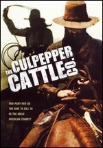 The Culpepper Cattle Company - Dick Richards
