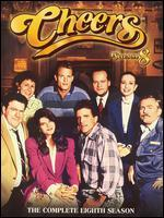 Cheers: The Complete Eighth Season [Full Screen] [4 Discs]