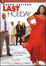 Last Holiday (2006) / (Ws Chk)-Last Holiday (2006) / (Ws Chk)