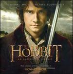 The Hobbit: An Unexpected Journey [Original Motion Picture Soundtrack]