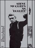 Bullitt [With BBQ Book]