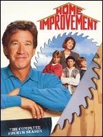 Home Improvement: The Complete Fourth Season [3 Discs] -