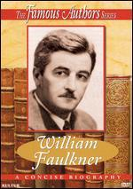Famous Authors: William Faulkner