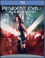 Resident Evil: Apocalypse [Blu-ray] - Alexander Witt