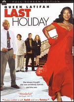 Last Holiday (Full Screen) (2006)