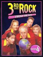 3rd Rock from the Sun: Season 4 [4 Discs]