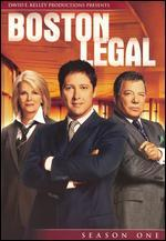 Boston Legal: Season 01