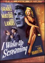 I Wake Up Screaming - H. Bruce Humberstone