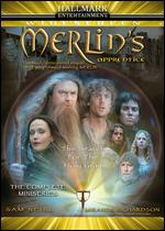 Merlin's Apprentice [WS] - David Wu