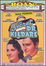 The Secret of Dr Kildare