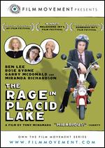 The Rage in Placid Lake - Tony McNamara