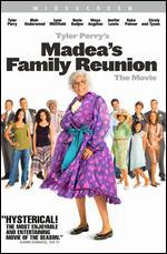 Soundtrack/Madea's Family Reuni