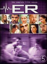ER: The Complete Fifth Season [6 Discs]