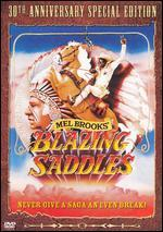Blazing Saddles [Father's Day 30th Anniversary Special Edition With Golf Book]