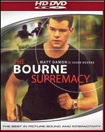 The Bourne Supremacy [HD] - Paul Greengrass