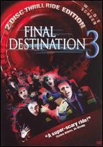 Final Destination 3 [WS] [2 Discs] - James Wong