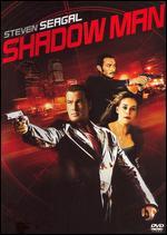 Shadow Man - Michael Keusch