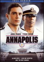 Annapolis [P&S] - Justin Lin