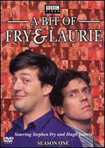 A Bit of Fry and Laurie: Series 01