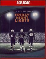 Friday Night Lights [Hd Dvd]