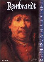 Dutch Masters: Rembrandt -