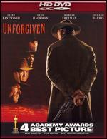 Unforgiven [HD] - Clint Eastwood