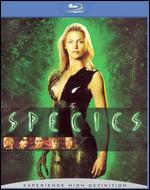 Species [Blu-ray]
