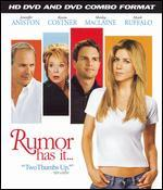 Rumor Has It... [HD/DVD Hybrid]