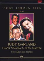 The Fabulous Three-Judy Garland, Frank Sinatra & Dean Martin [Dvd]