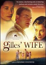 Gilles' Wife - Fr�d�ric Fonteyne