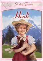 The Shirley Temple Collection: Heidi, Vol. 1 [Colorized]