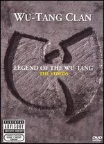 The Legend of the Wu-Tang-the Videos